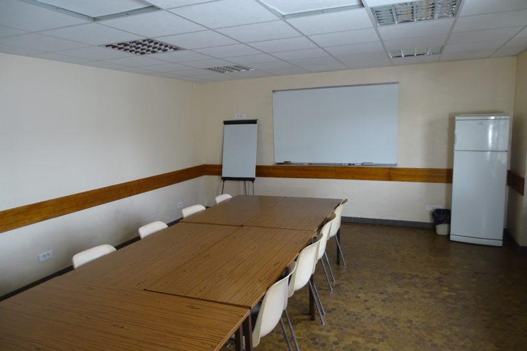 Salle de réunion bâtiment 5